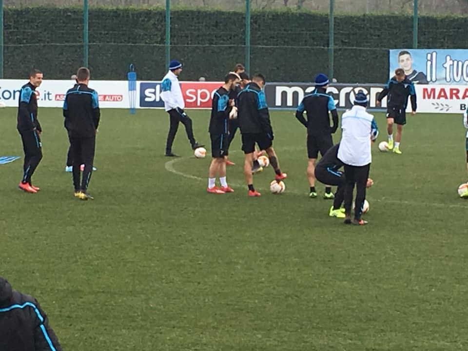Lazio a Formello