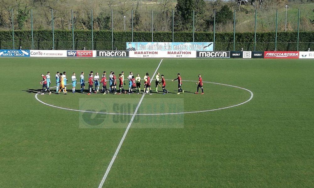 La Lazio Primavera sfida l'Inter: le formazioni ufficiali