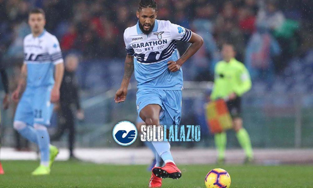 Lazio, Wallace