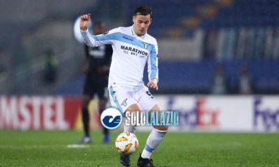 Lazio, Alessandro Murgia