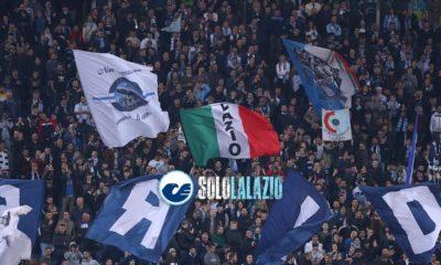 La Lazio si prepara per la Sampdoria: stasera cena di gruppo