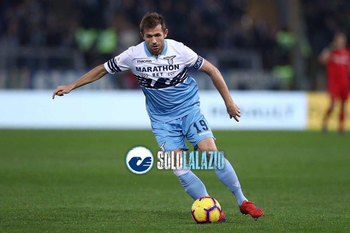 Lazio, Senad Lulic