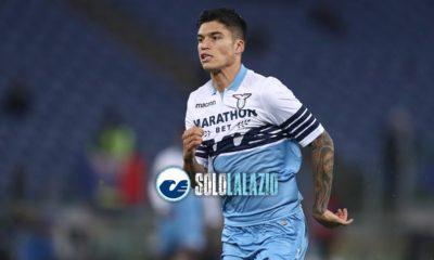 Milan-Lazio, Correa