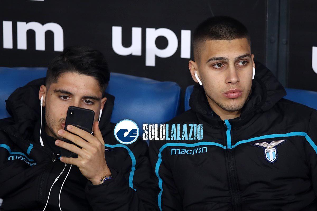 Calciomercato Lazio, Pedro Neto e Bruno Jordão
