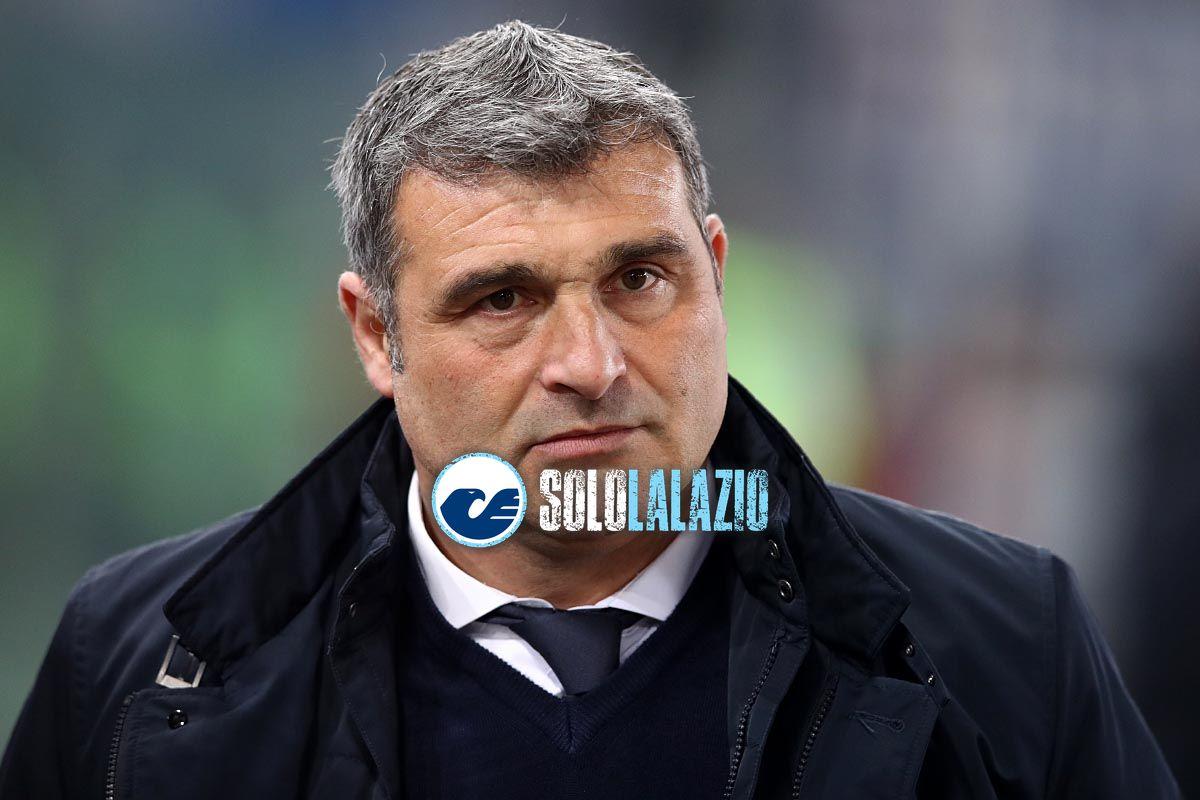 """Lazio, Peruzzi: """"Puntiamo alla Champions League"""""""
