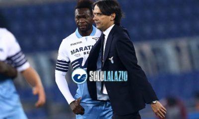 Lazio, Inzaghi e Caicedo
