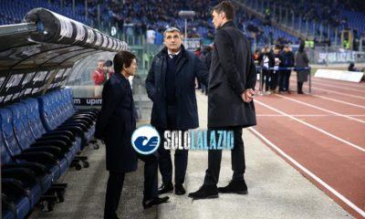 Angelo Peruzzi, Leonardo e Paolo Maldini