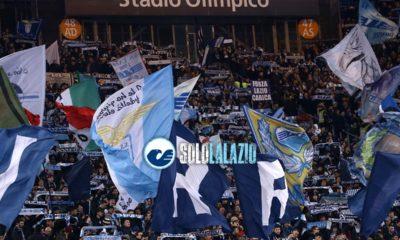 Serie A, Derby curva Nord