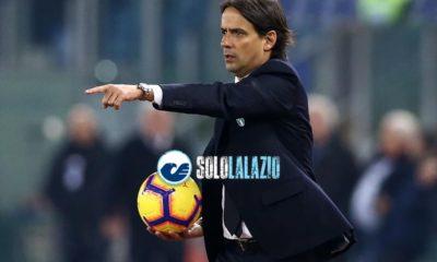 La Lazio soffre un gioco troppo offensivo e arrogante