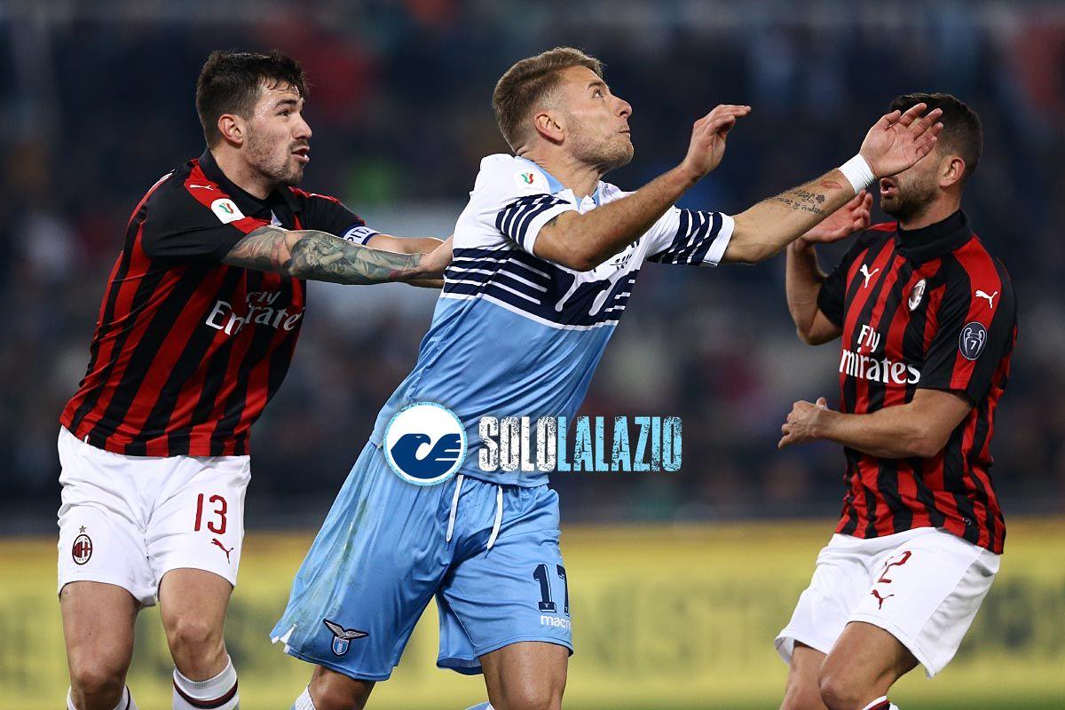 Immobile-Lazio-Milan