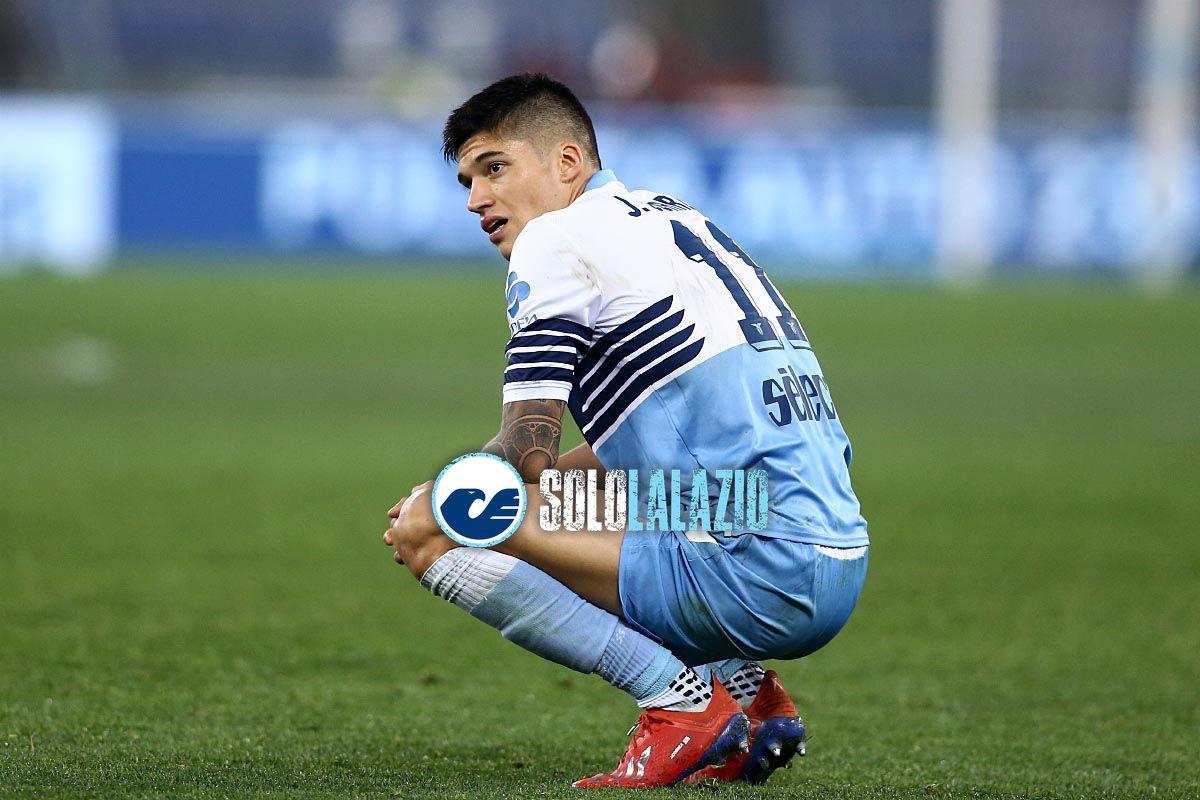 """Lazio, Corriere dello Sport: """"Correa dove sei finito?"""""""