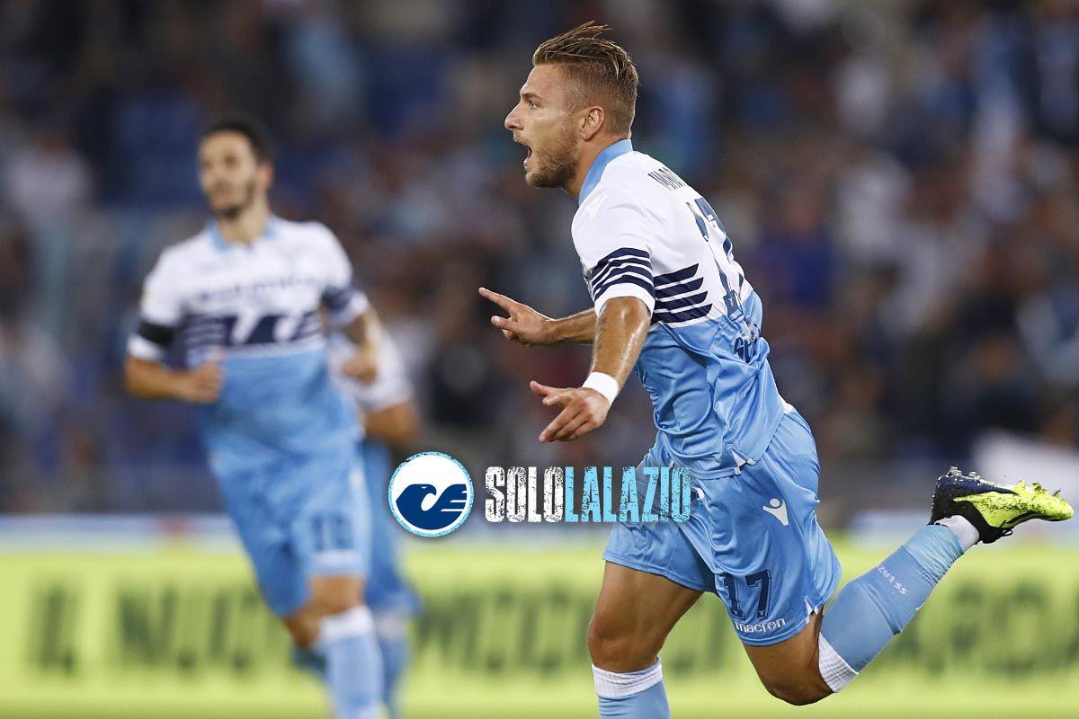 Finale Coppa Italia, Ciro Immobile
