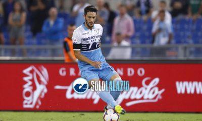 Lazio, lo spagnolo Luis Alberto