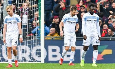 Finisce 2-1 Genoa-Lazio