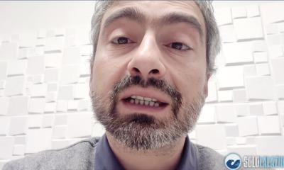 Lazio-Milan, Renzo Giannantonio
