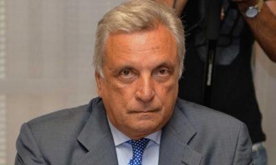 Il portavoce della Lazio, Diaconale risponde a Gasperini