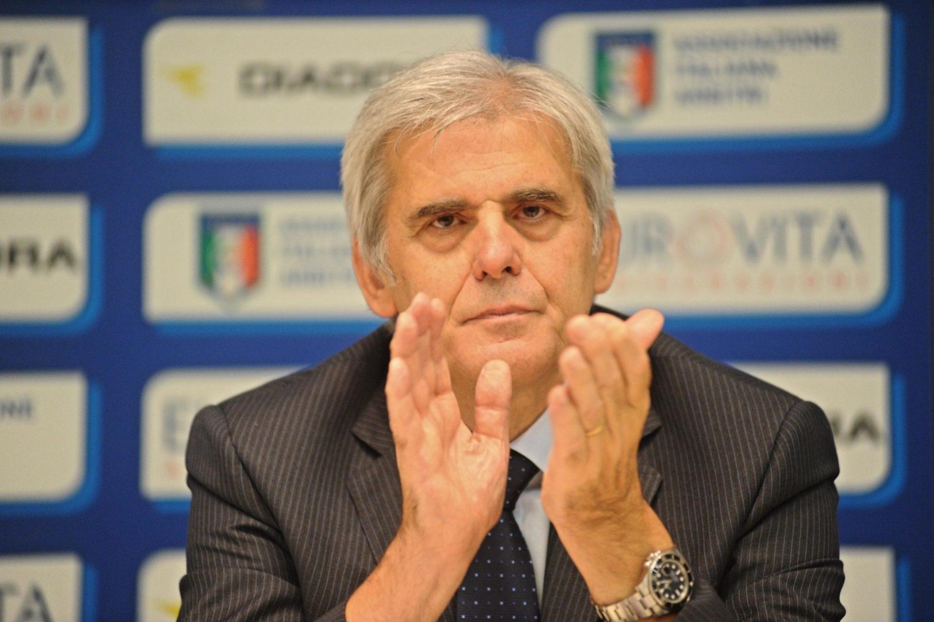 """AIC, Nicchi: """"La ripresa degli allenamenti è un buon segnale"""""""