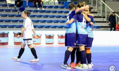 Lazio, Under 19 femminile calcio a 5