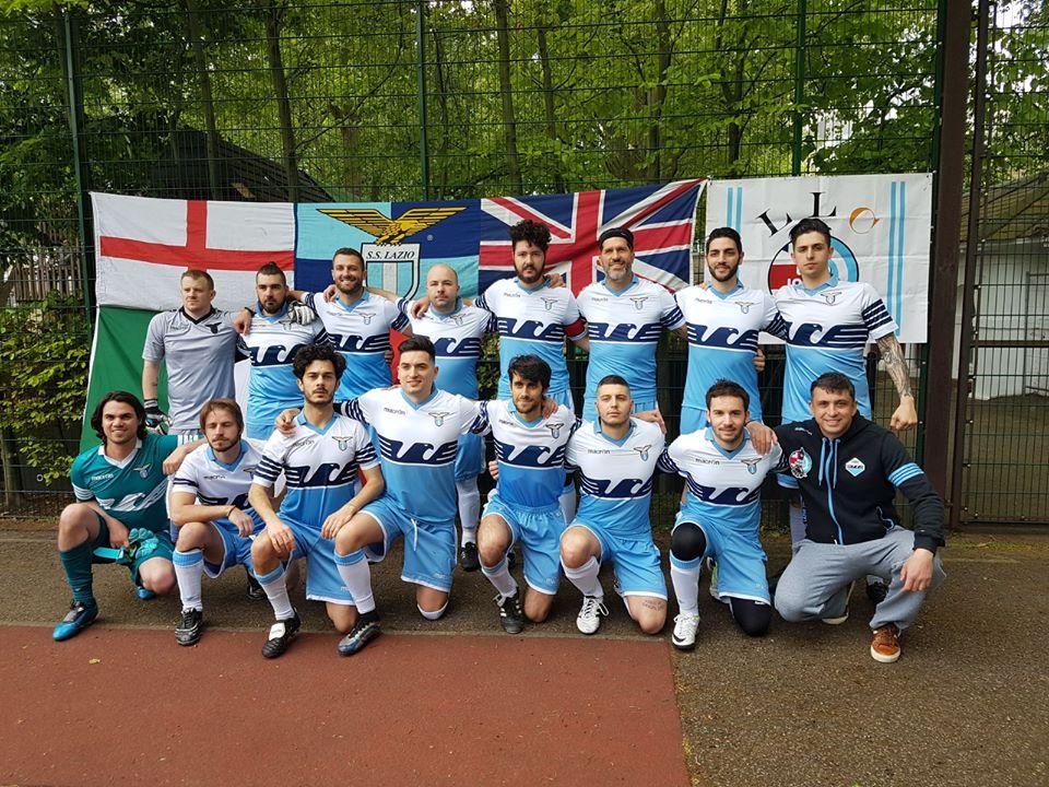 Lazio London