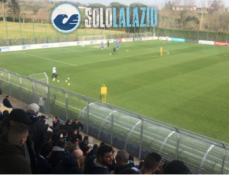 Lazio, il settore giovanile si tinge di rosa: aperte le iscrizioni