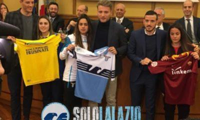 Lazio, Frosinone e Roma contro il bullismo