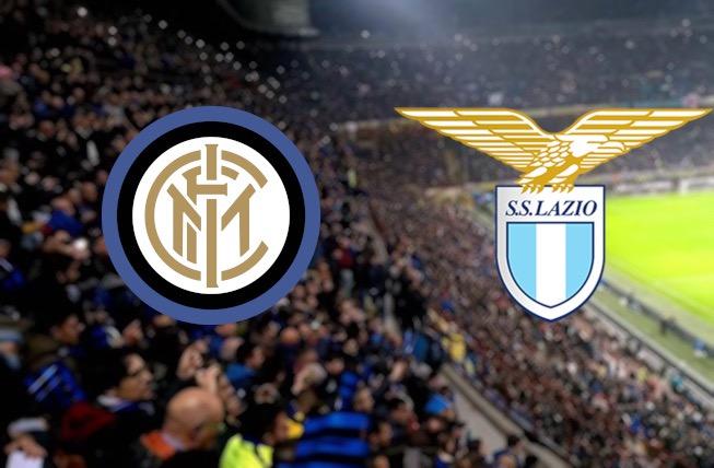 Inter-Lazio del 31 marzo 2019