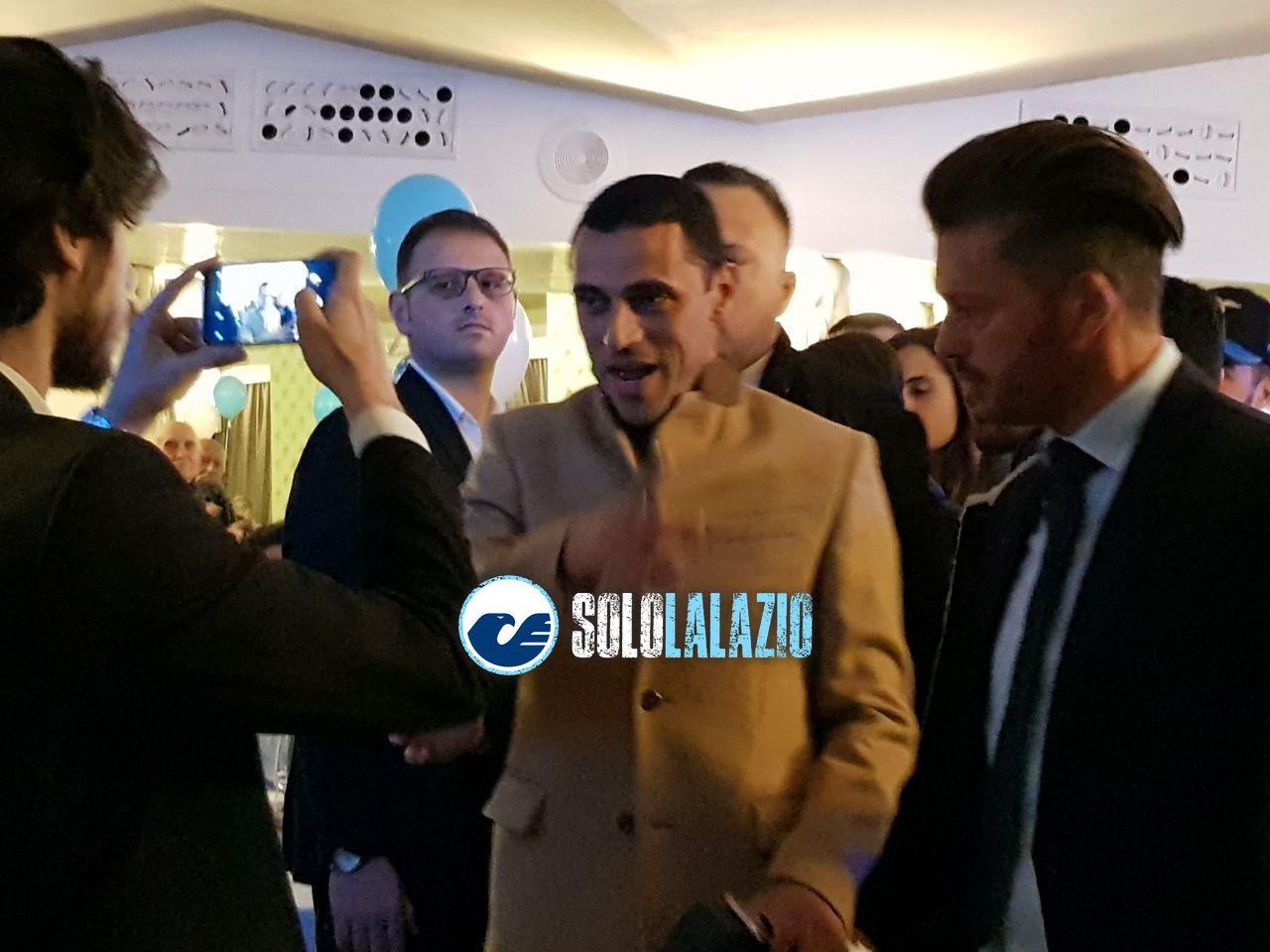 """Lazio, Romulo a Il Secolo XIX: """"Bella esperienza la Coppa Italia"""""""