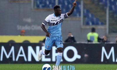 Lazio, potrebbe partire anche Caicedo rimanendo tuttavia in Italia