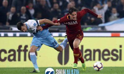 Nicolò Zaniolo risponde alle provocazioni pre derby
