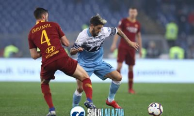 Lazio - Roma, Luis Alberto