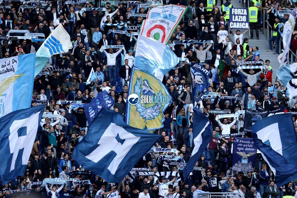 La Lazio e le sue nuove maglie per la stagione 2019/2020 (VIDEO)