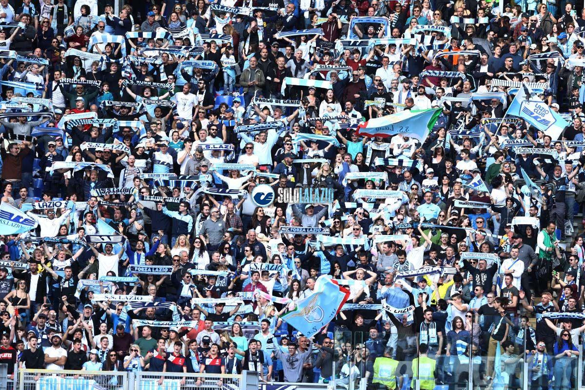 La Lazio affronta la Primavera: alle 10 l'amichevole in famiglia