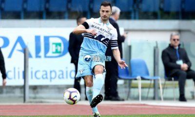 Lazio, Stefan Radu