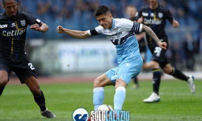 """Milan-Lazio, Correa: """"E' bellissimo abbracciarsi così, il gruppo è vivo"""""""