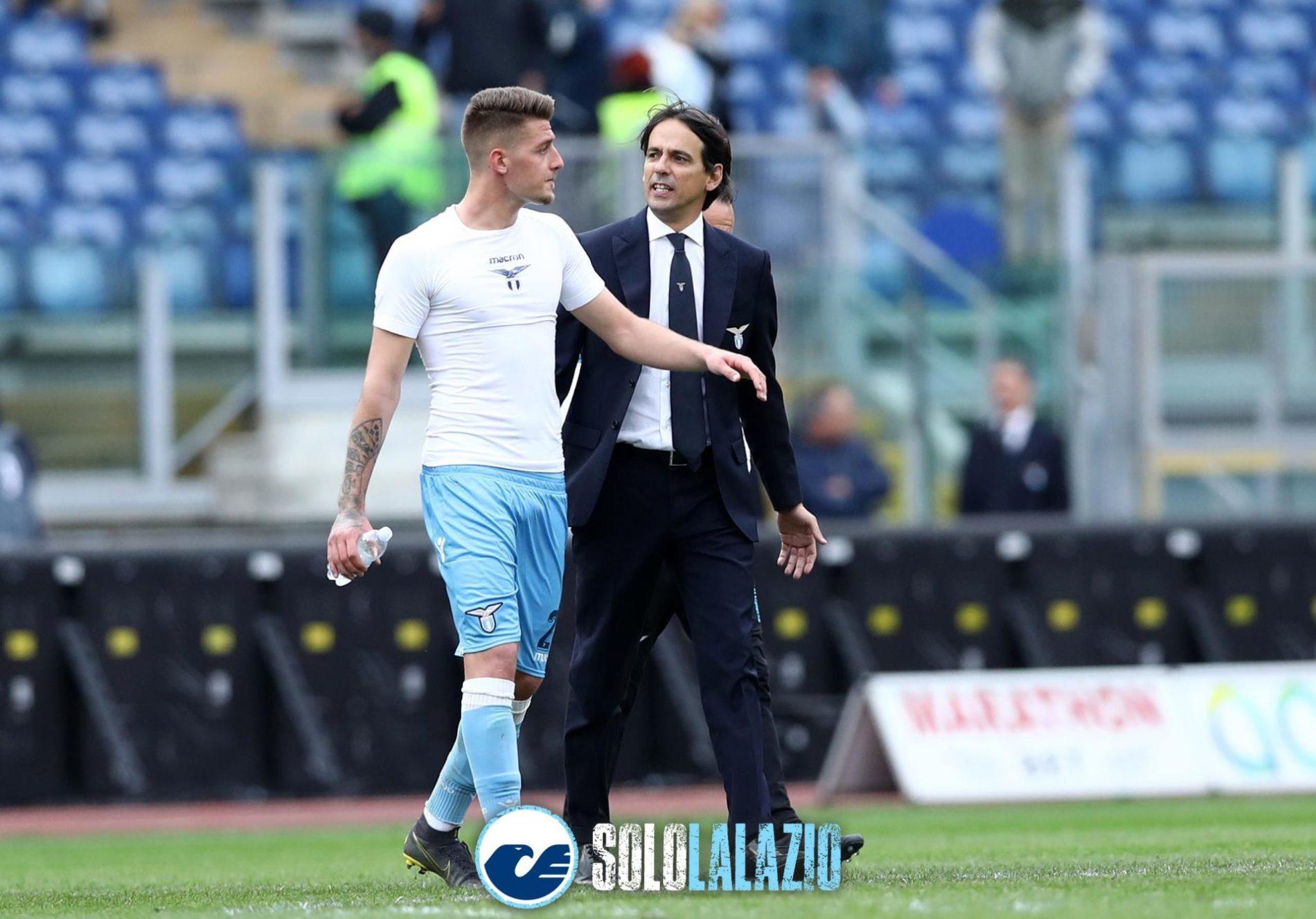 """Corriere di Roma: """"Nervosismo Lazio: rinnovi in stand by"""""""