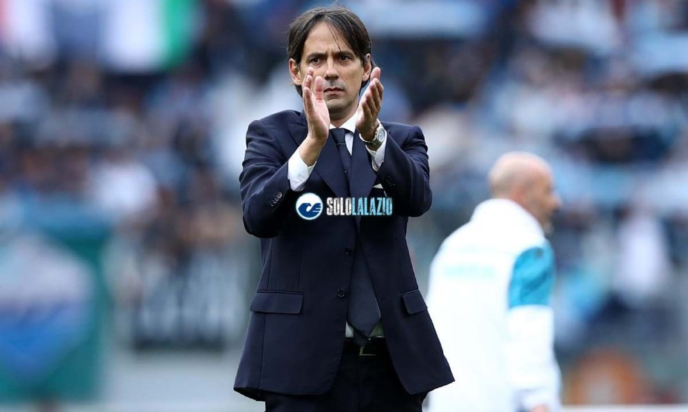 Lazio, Simone Inzaghi
