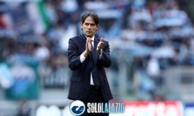 Lazio-Parma, Simone Inzaghi