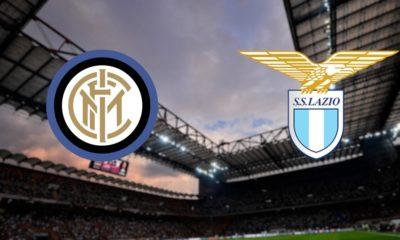 Inter-Lazio 31 marzo 2019
