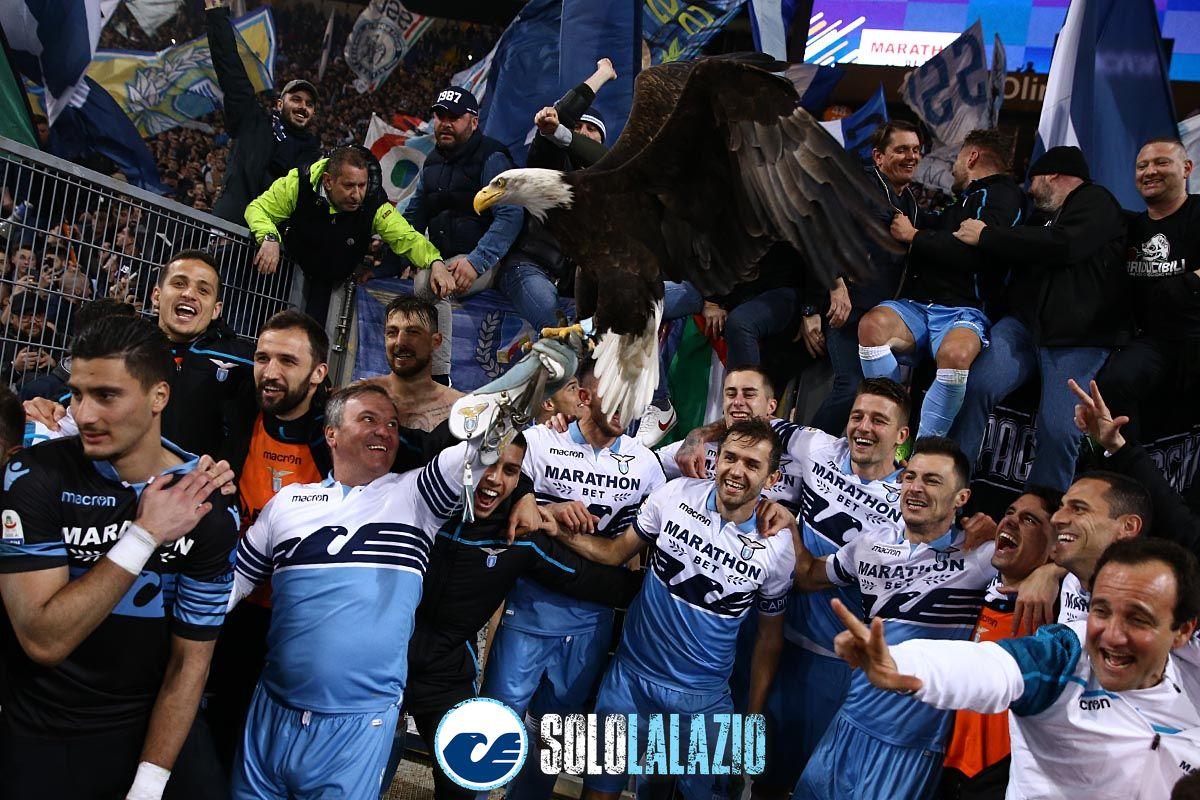 Finale Coppa Italia, il conto alla rovescia è quasi terminato
