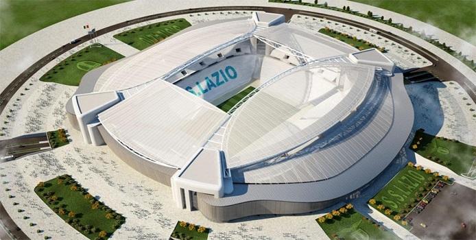 Lazio, Stadio delle Aquile
