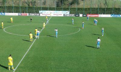 Lazio Primavera, nuova battuta di arresto contro il Torino