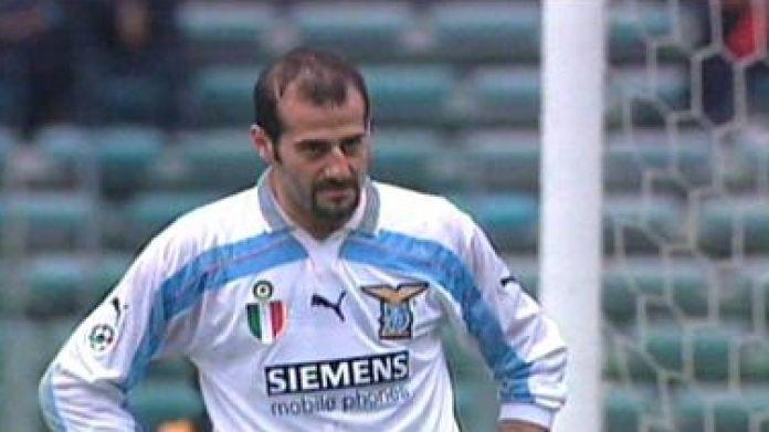 Inter-Lazio, Giuseppe Pancaro