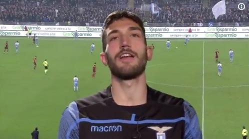 Lazio, Danilo Cataldi