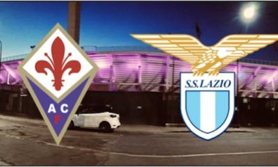 Fiorentina-Lazio