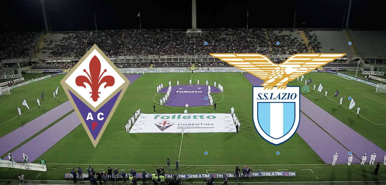 Fiorentina - Lazio, le probabili formazioni di domenica