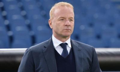 """Lazio, Tare: """"Milinkovic? Resta e siamo felici di continuare insieme"""""""