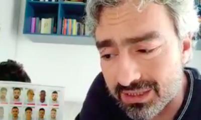 Lazio, Renzo Giannantonio