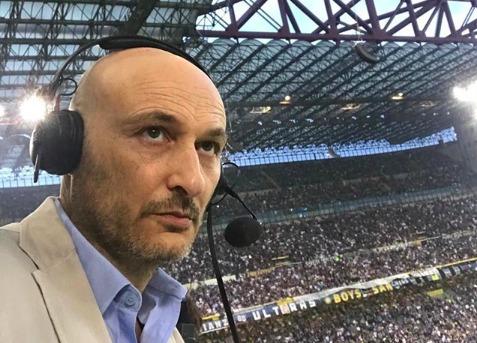 Inter-Lazio, Recalcati