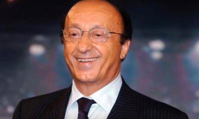 Lazio, Luciano Moggi