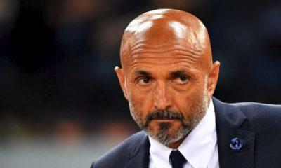 Inter, ecco l'ufficialità: Spalletti non è più l'allenatore